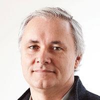 David Pontarini