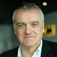 Dale Sinclair