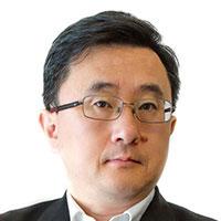 Jerry Yin