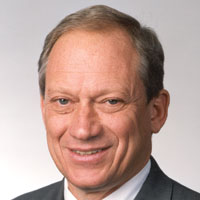 Nicholas E.  Billotti