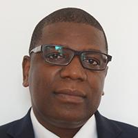Douglas Masuku