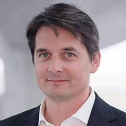Johannes Jaeger