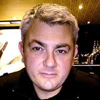 Bernard Duprat