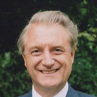 Peter Cookson Smith