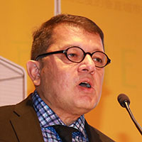 James Parakh