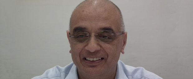 Anil Hira