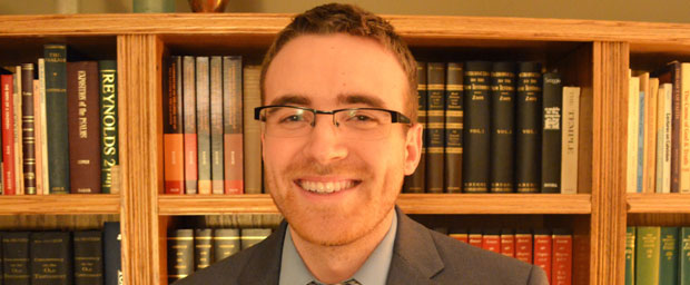 Nathaniel Hollister