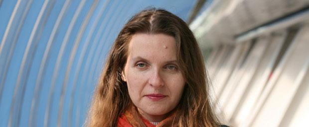 Elena Shuvalova