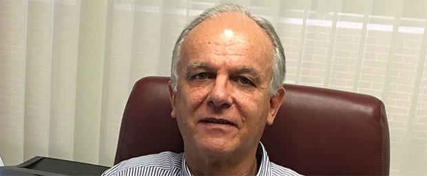Ronald Steinvorth