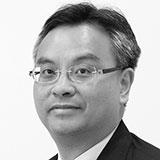 Herbert Lam