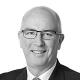 Colin Dowall