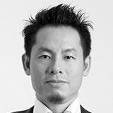 Raymond Cheah Ho Chee