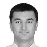 Dusan Mrdalj