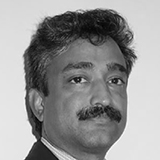 Prodipto Ghosh