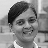 Yasmin Rehmanjee