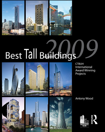 Best Tall Buildings 2009: CTBUH International Award Winning Projects