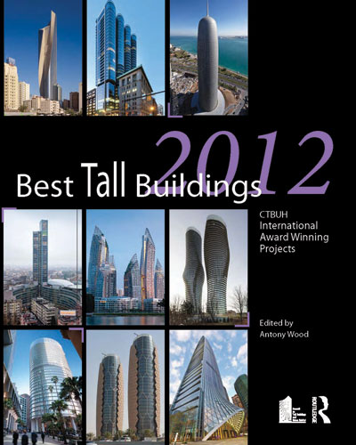 Best Tall Buildings 2012