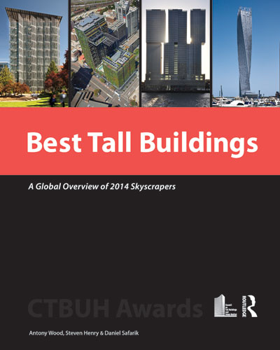 Best Tall Buildings: A Global Overview of 2014 Skyscrapers