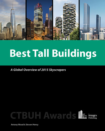 Best Tall Buildings 2015