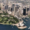 Sydney 2050: A Sustainable City Vision for Greater Height, Public Benefit & Tall Building Resurgence