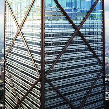 1 Undershaft – The City of London's New Skyscraper Where the Public Comes First