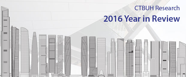 CTBUH Releases Year in Review: Tall Trends of 2016