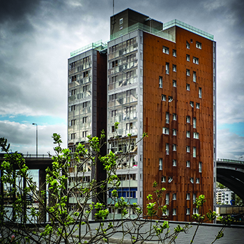 Rethinking CTBUH Height Criteria In the Context of Tall Timber