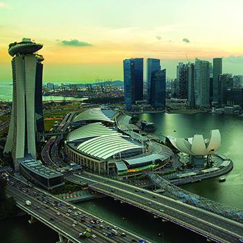 Singapore - The Skyscraper Center