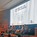 """""""Geometry of Tall Buildings"""" - a CTBUH United Kingdom Chapter Event"""