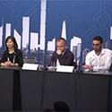 CTBUH 2017 Australia Conference - Session 4C: Vertical Schools Q&A