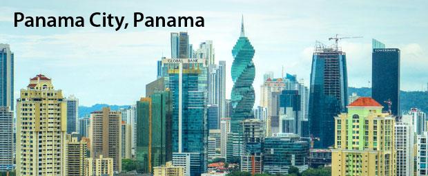 panama city the skyscraper center