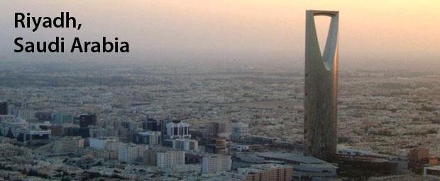 Riyadh - The Skyscraper Center