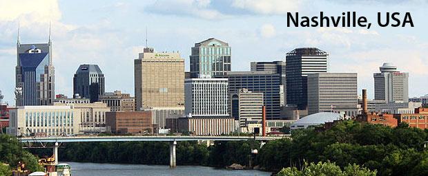Nashville The Skyscraper Center