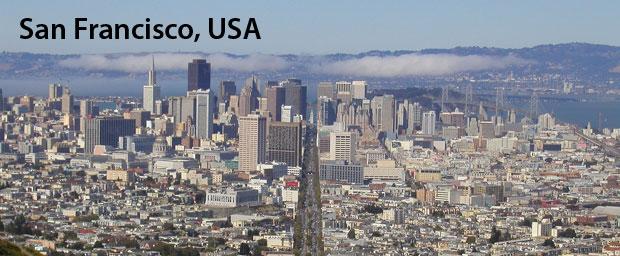 San Francisco - The Skyscraper Center