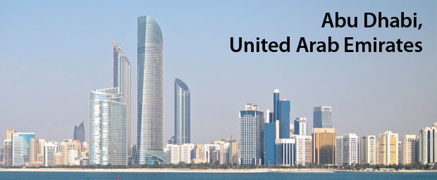 Abu Dhabi - The Skyscraper Center