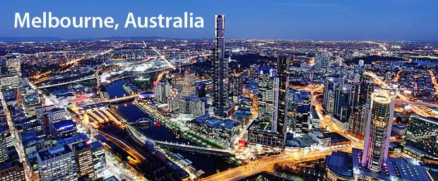 Melbourne S Tallest Building Under Construction