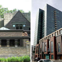 Is Suburban High-Rise Development in the USA Good Enough?