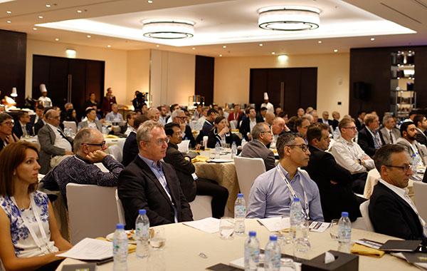Record Numbers Convene at 2018 Leaders Meeting