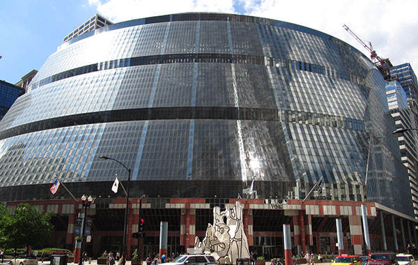 Debating Tall: Replace the Thompson Center?