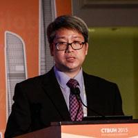 Patrick Leung
